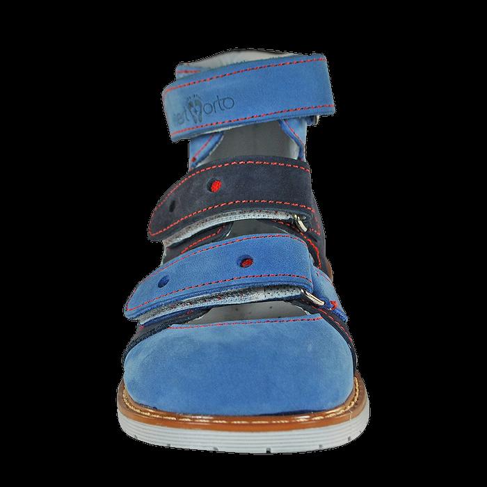 Orthopedic  Shoes 06-311 - 7