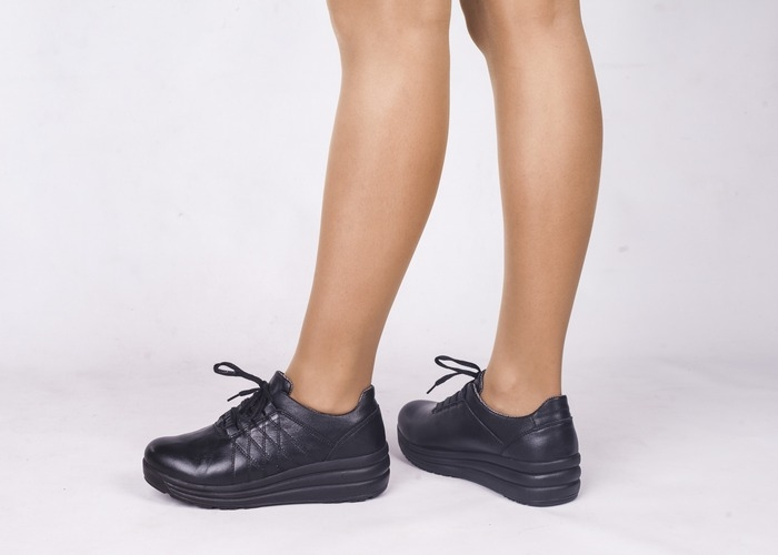Orthopedic shoes for women 17-017 - 3