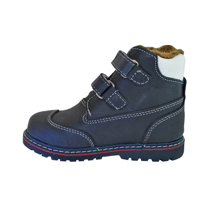 Orthopedic Winter Boots 06-701  - 4