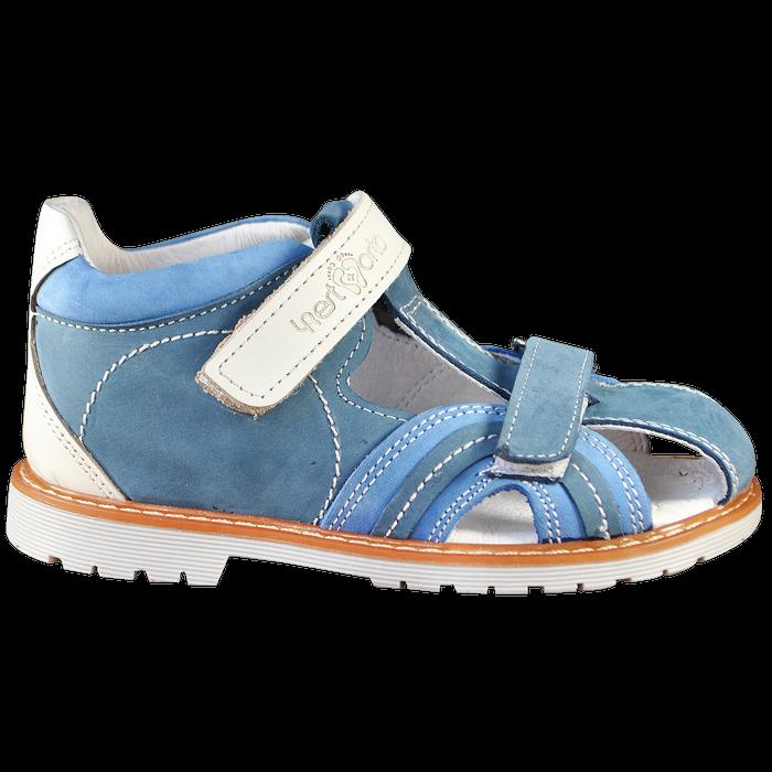 Orthopedic Sandals 06-350 size 21-30 - 1