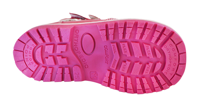 Orthopedic Winter Boots 06-705 - 2