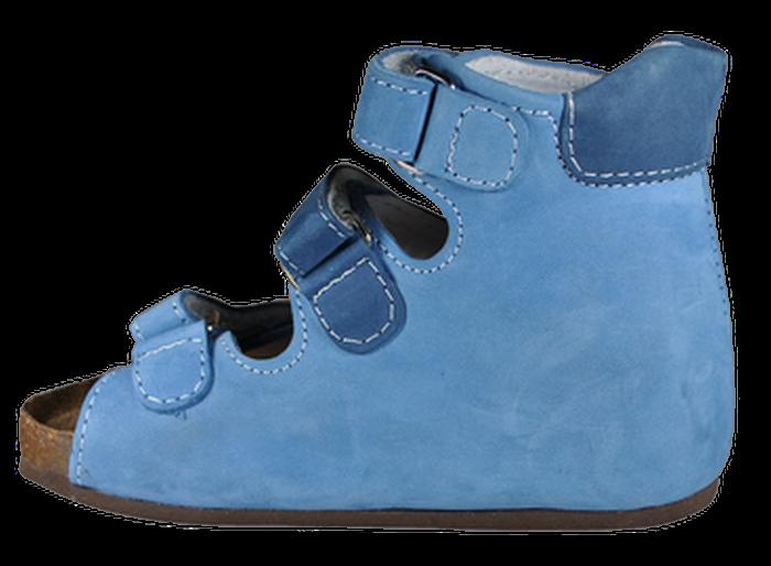 Orthopedic  Sandals 07-001 - 3