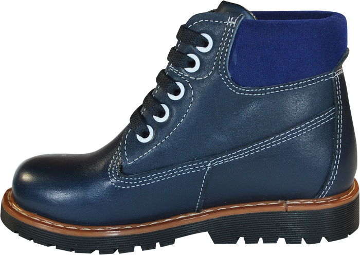 Orthopedic  Boots  06-591 size 26-40 - 2