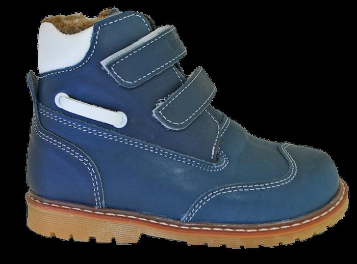 Orthopedic  Winter Boots  06-703 - 5