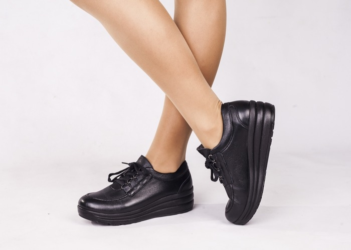Orthopedic shoes for women 17-019 - 11