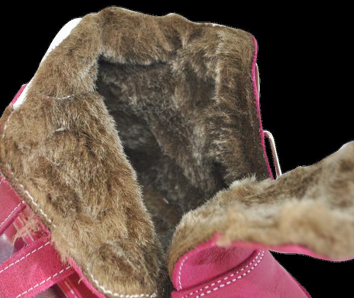 Orthopedic Winter Boots 06-705 - 6