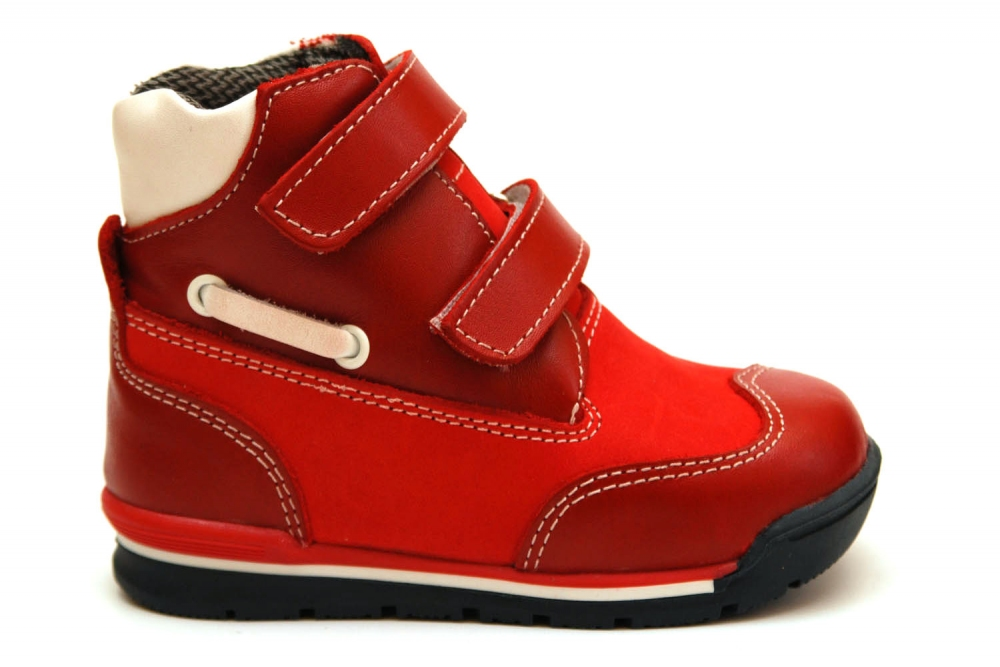 Orthopedic Sneakers  06-552 size 21-30 - 3