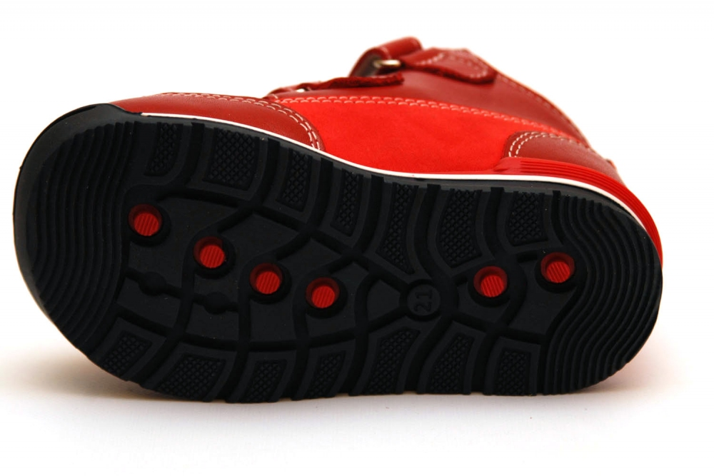 Orthopedic Sneakers  06-552 size 21-30 - 2