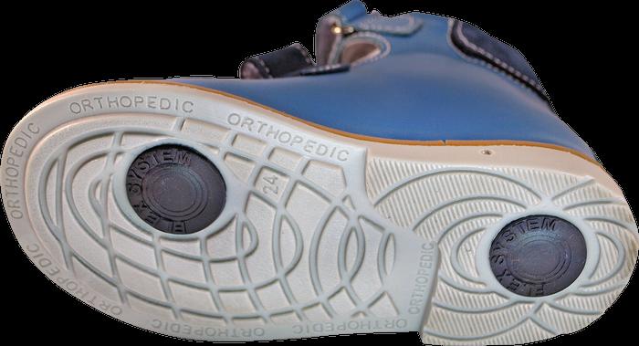 Orthopedic Sandals 06-139 - 4