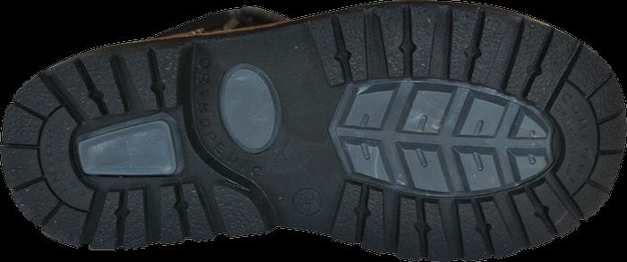 Orthopedic  Boots 06-581  size 26-40 - 5
