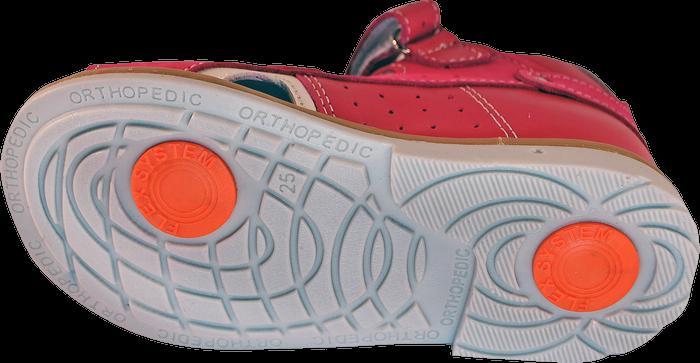 Orthopedic Sandals  06-409 - 4
