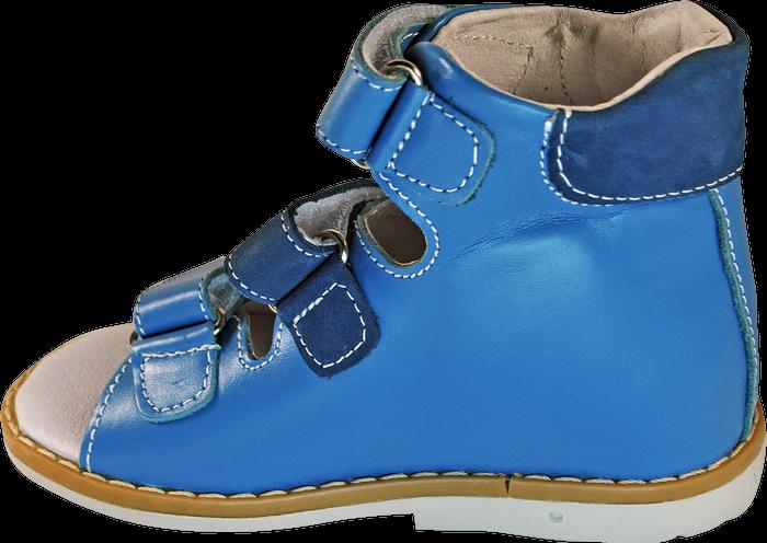 Orthopedic Sandals 06-139 - 6