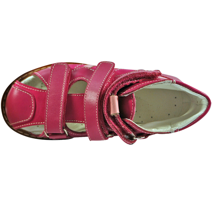 Orthopedic Sandals 06-148 size 21-30 - 6