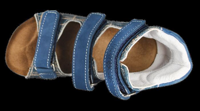 Orthopedic Sandals 07-091 - 3