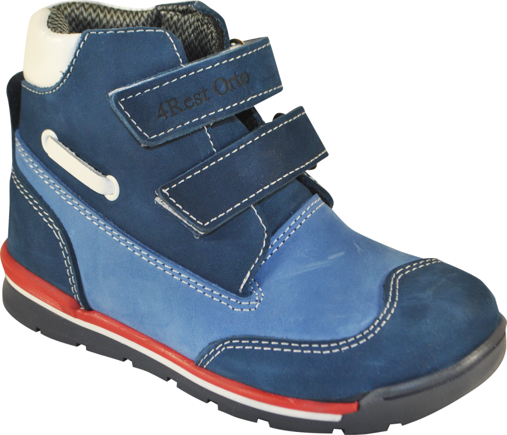 Orthopedic Sneakers  06-551 size 21-30 - 1
