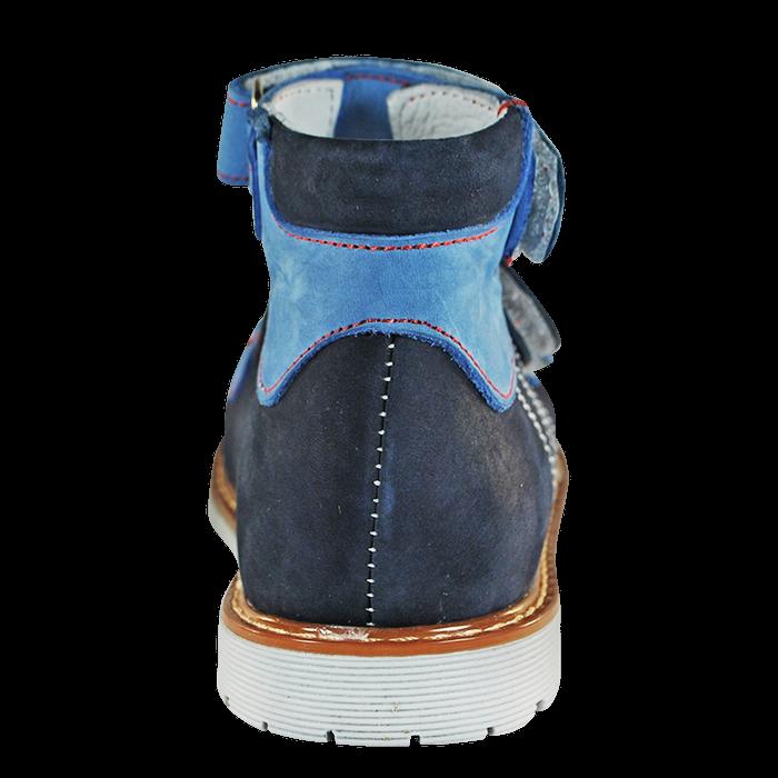 Orthopedic  Shoes 06-311 - 4
