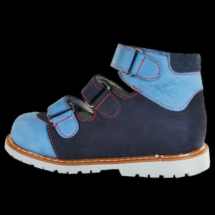 Orthopedic  Shoes 06-311 - 6