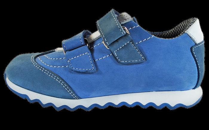 Orthopedic Sneakers  06-557 size 22-30 - 4
