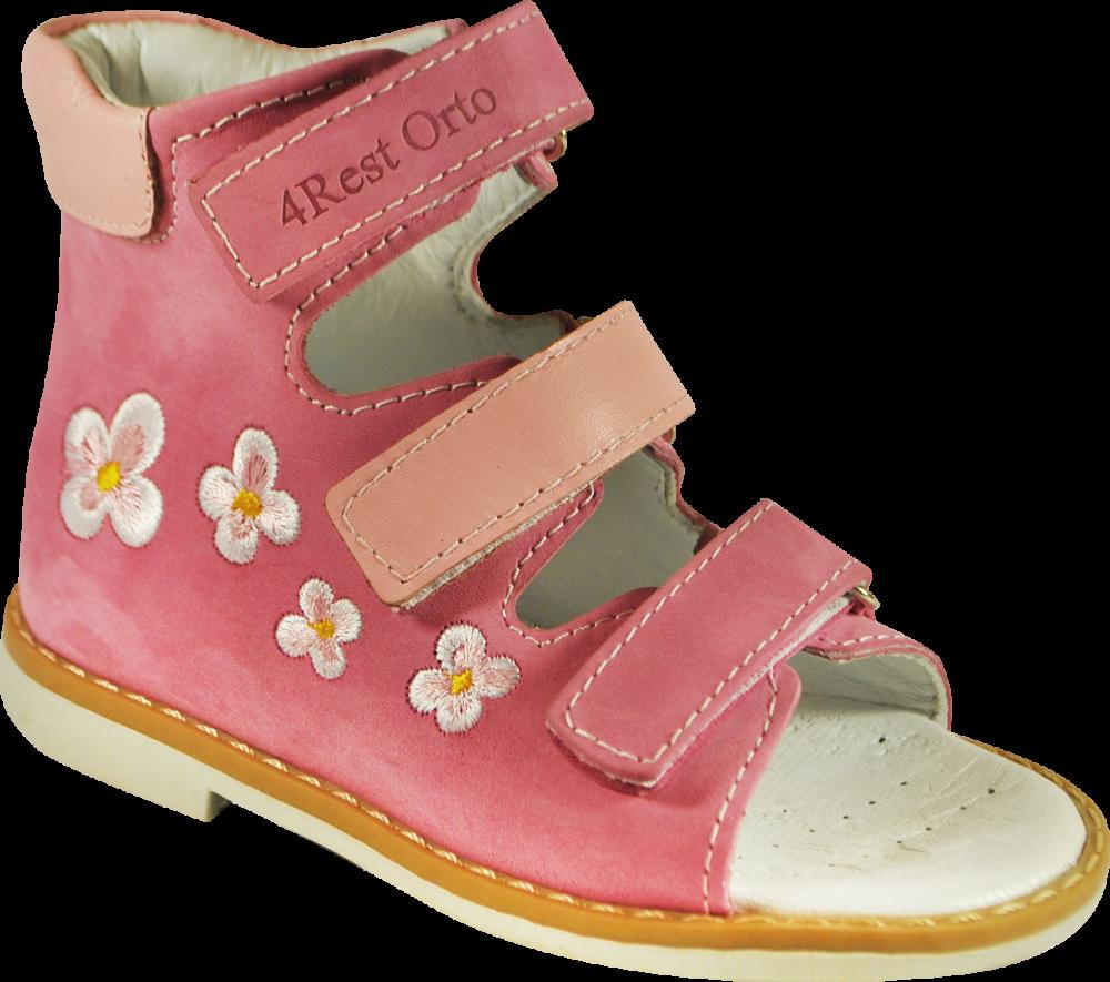 Orthopedic Sandals 06-105 size 21-30 - 1