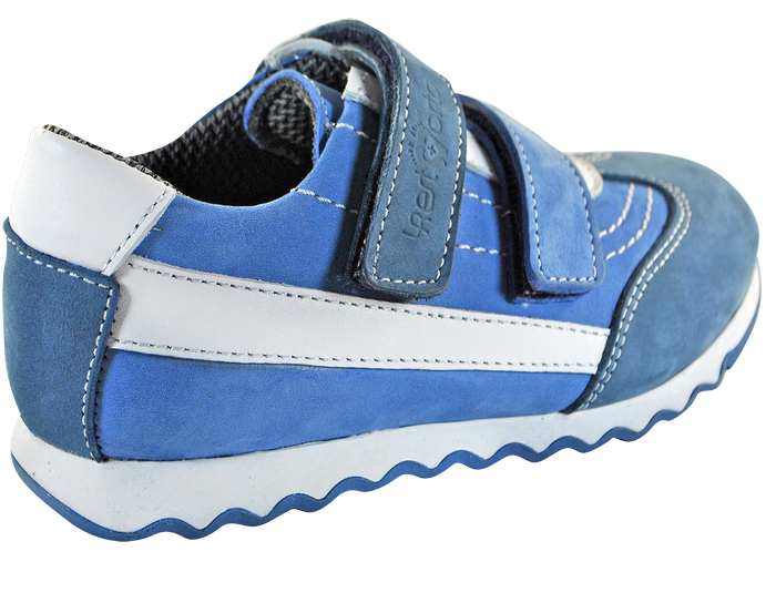 Orthopedic Sneakers  06-557 size 22-30 - 1
