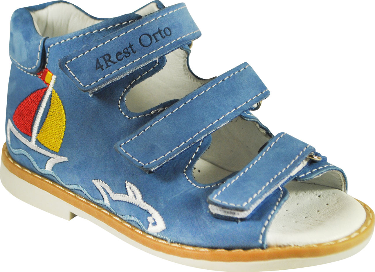 Orthopedic Sandals 06-114  size 21-30 - 1
