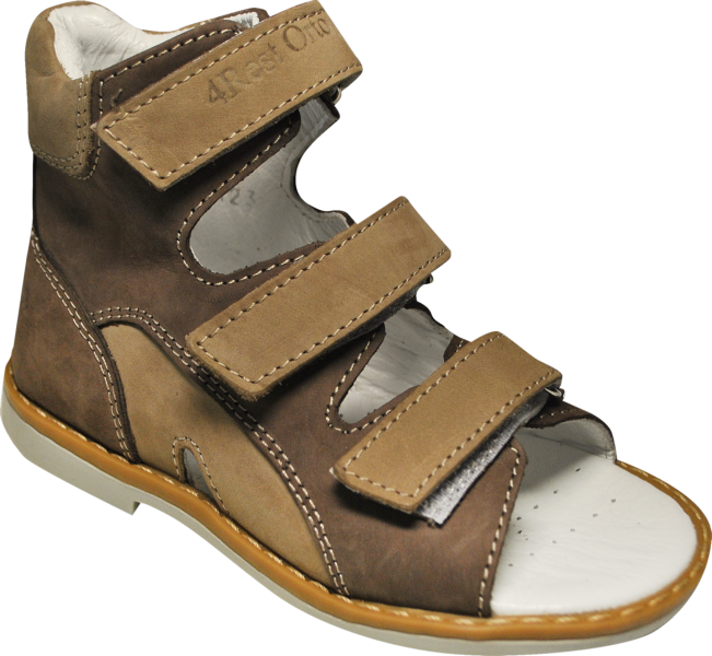 Orthopedic Sandals 06-123 size 21-30 - 1