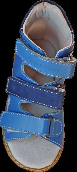 Orthopedic Sandals 06-139 - 2
