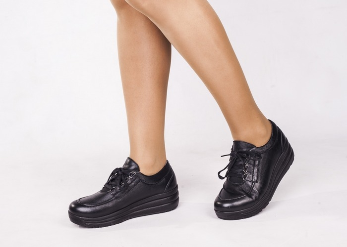 Orthopedic shoes for women 17-019 - 12