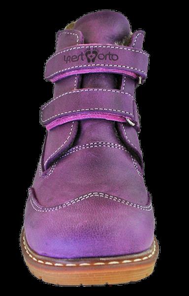 Orthopedic  Winter Boots 06-704 - 1
