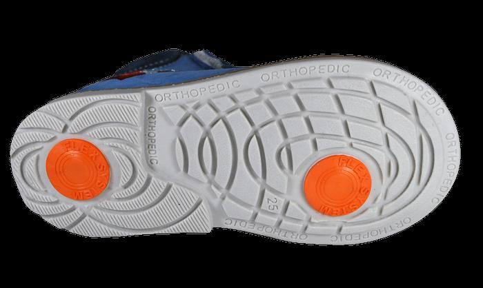 Orthopedic Sandals 06-117 - 3