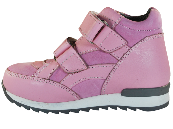 Orthopedic Sneakers 06-556 size 23-30 - 2
