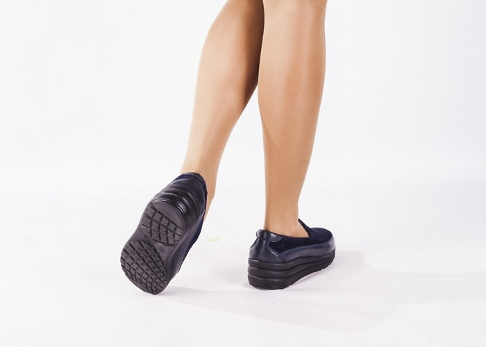 Orthopedic shoes for women 17-008 - 12