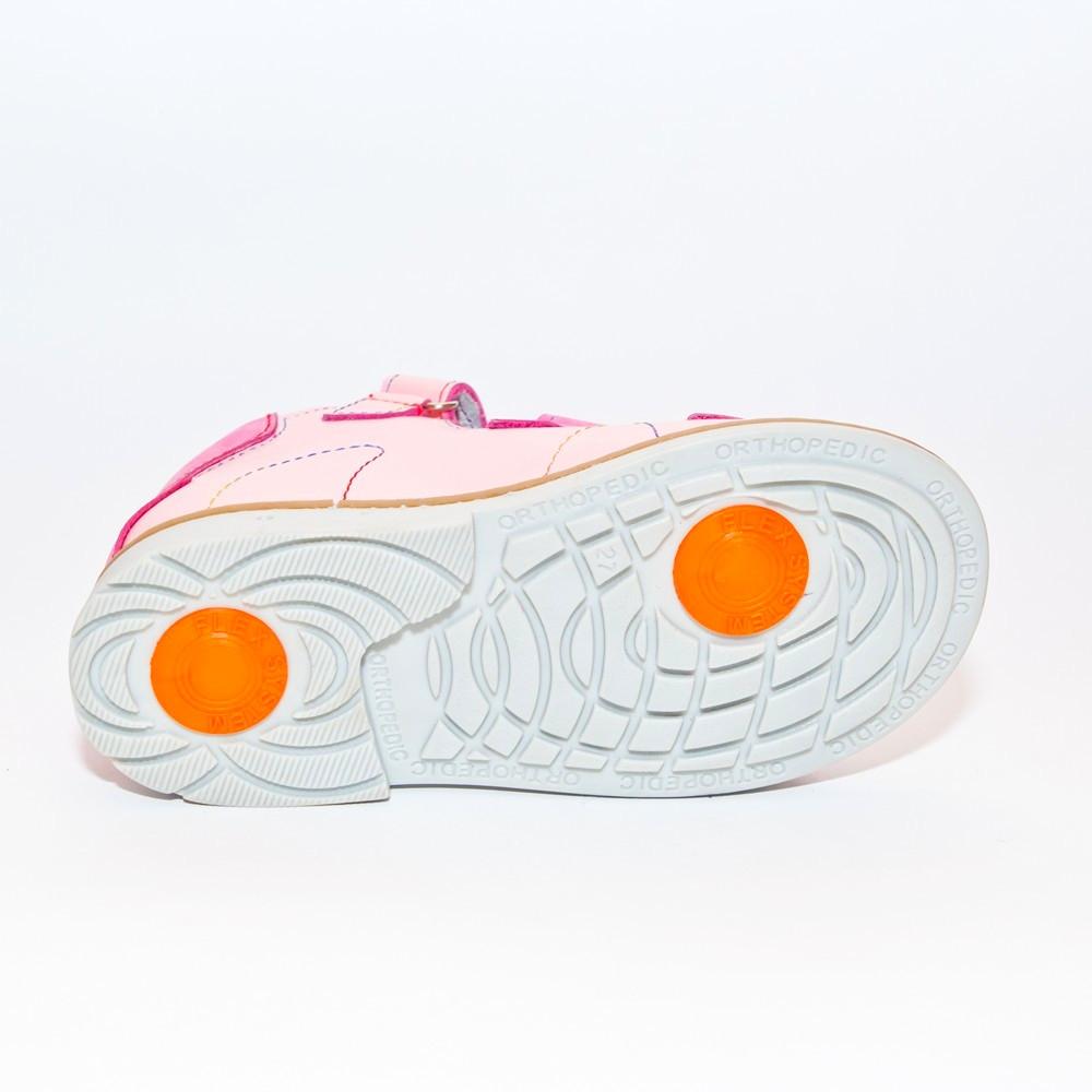 Orthopedic Sandals  06-332 size 21-30 - 1