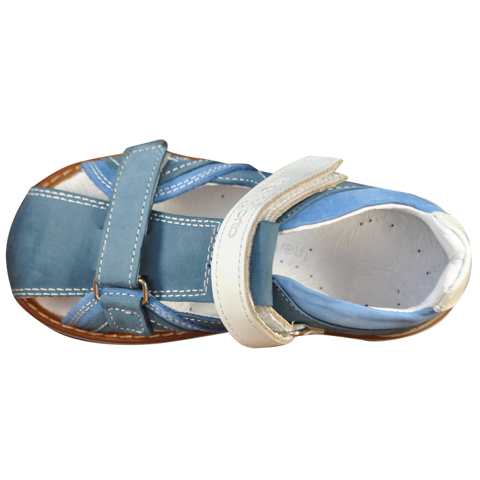 Orthopedic Sandals 06-350 size 21-30 - 6