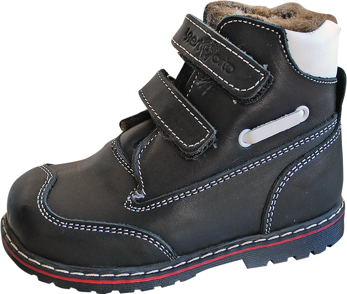 Orthopedic  Winter Boots 06-702 - 4