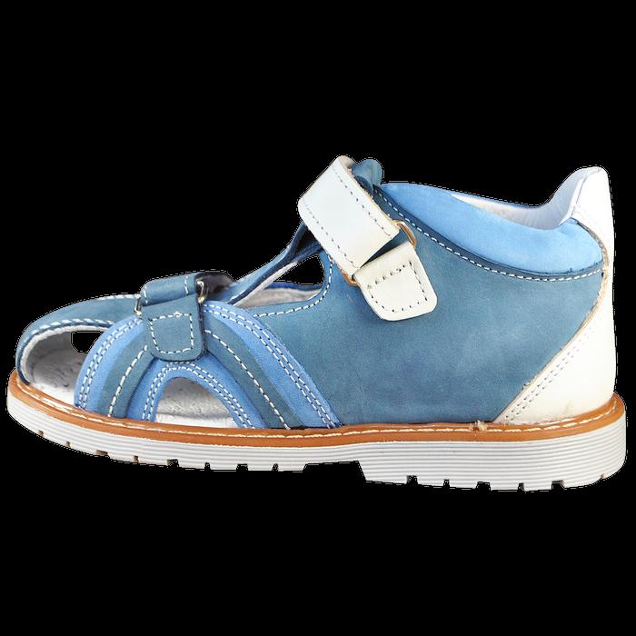Orthopedic Sandals 06-350 size 21-30 - 3