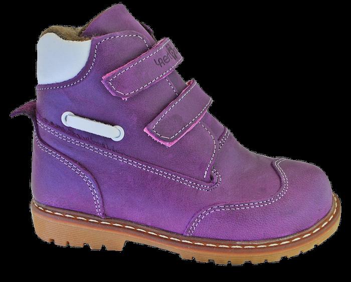 Orthopedic  Winter Boots 06-704 - 5