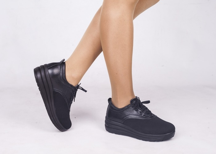 Orthopedic shoes for women17-014 - 3