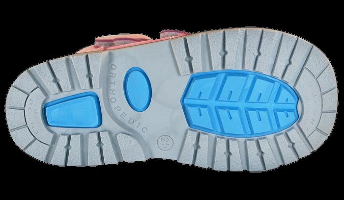 Orthopedic  Boots 06-572 size 31-36 - 5