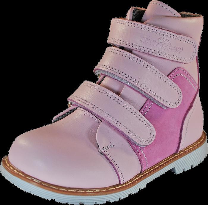 Orthopedic Boots 06-572 size  21-30 - 5