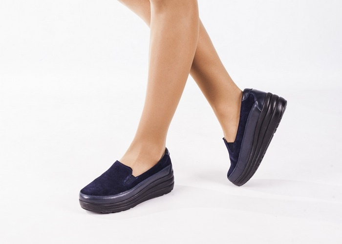 Orthopedic shoes for women 17-008 - 11