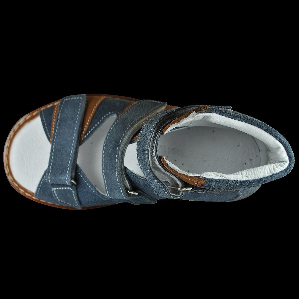 Orthopedic Sandals  06-141 size 31-36 - 6