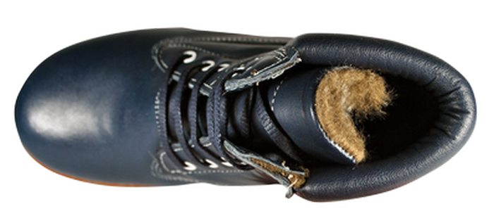Orthopedic  Boots  06-731 - 6