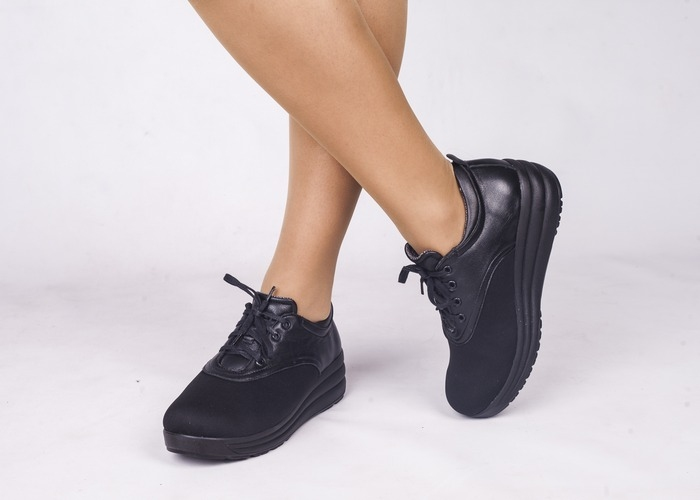 Orthopedic shoes for women17-014 - 5