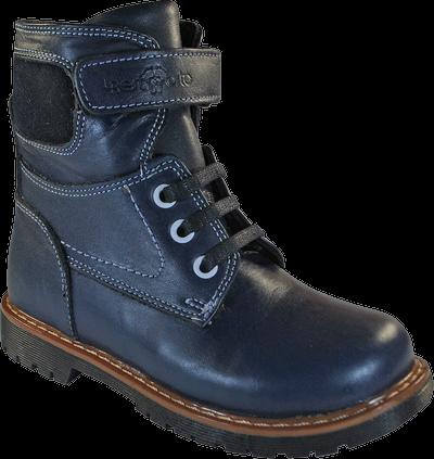 Orthopedic  Boots 06-582 size 26-40 - 2