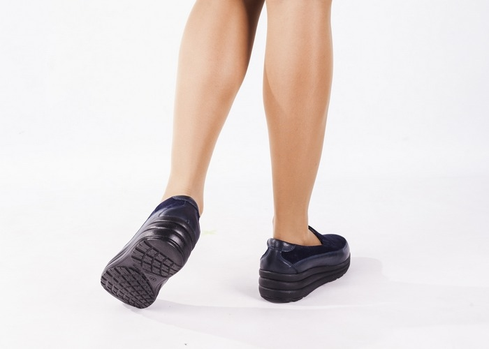 Orthopedic shoes for women 17-008 - 10