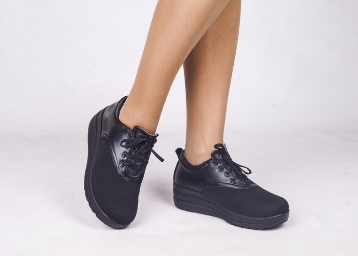 Orthopedic shoes for women17-014 - 1