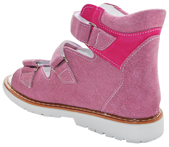 Orthopedic Sandals  06-254 size 26-30 - 2
