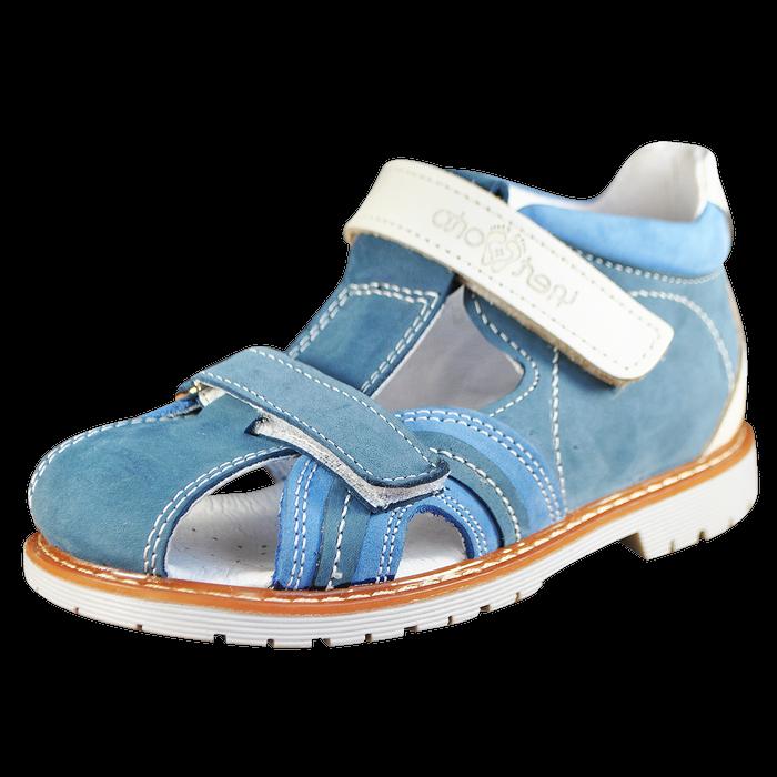 Orthopedic Sandals 06-350 size 21-30 - 7