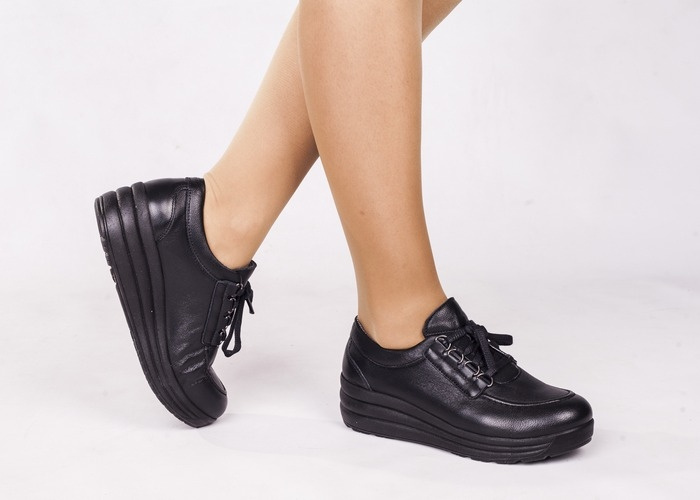 Orthopedic shoes for women 17-019 - 8